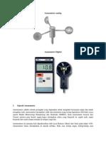Anemometer analog.docx