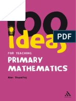 100 Ideas for Teaching Primary Math.pdf