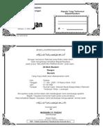 Model Undangan Pernikahan.doc