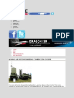 Russian air defense systems continue to evolve  Asian Defence News Articles  Defence Review Asia