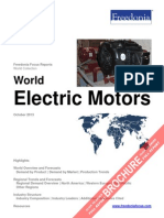 World Electric Motors