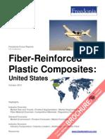 Fiber-Reinforced Plastic Composites