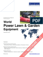 World Power Lawn & Garden Equipment