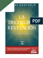 James Redfield - La Duodecima Revelacion