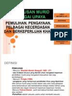 pemulihandanpengayaan-kumpulan-4-1309618276-phpapp01-110702095216-phpapp01.ppt