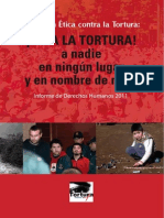 2011-Informe DDHH CODEPU Mapuches