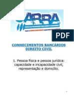 Apostila CB - Direito Civil
