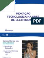 Senai_Inovação tecnológica