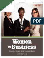 Women in Business Guide