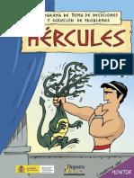 Hercules Monitor OK