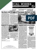 Industrial Worker - Issue #1760, November 2013