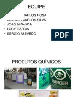 Produtos Quimicos Luna