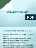 MERCURY TOXICITY.pptx