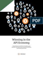 Winning in the API Economy