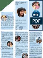 WPF Final Draft