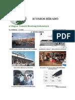 ICOMOS Híradó, 2014/4.