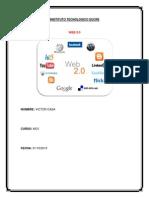 COMPONETES WEB 2.0