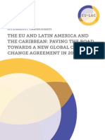 The EU and Latin America and the Caribbean