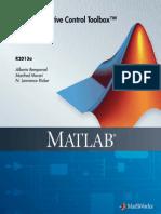 Mpc_ug Matlab Predictive 2