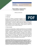 SPAN AdvocacyModule