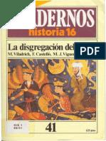 041 La Disgregacion Del Islam
