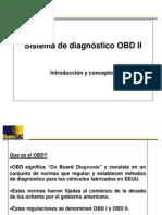 Obd y Obd2 Original