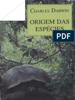 darwin, charles. a origem das espécies