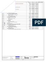 Brazil SINPA Project Plan 2013 v1.0 Lote I