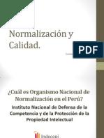 2. Normalizacion