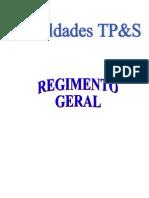 Regimento TP&S