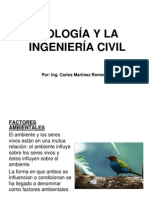 2. ECOLOGÍA Y LA INGENIERIA CIVIL