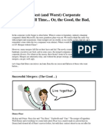 The Top 10 Best.docx-mergers.docx