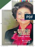 Agenda cultural de Conarte | Noviembre 2013