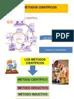 LOS METODOS CIENTIFICOS.ppt