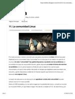 Config HP Folio