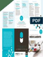 "3e forum citoyen  ""médicaments"""