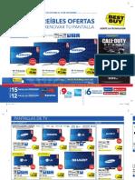 Guía de compras Best Buy México