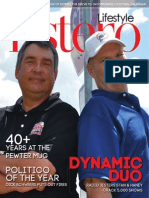 Estero Lifestyle Magazine November 2013