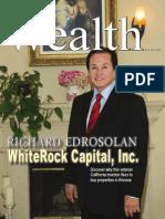 Real Estate WEALTH Magazine