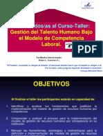 Competencia Laborales Gestion de RR.hh. 1