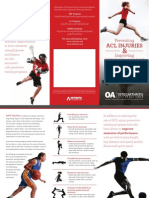 TriFold - Preventing ACL Injuries and Enhancing Performance