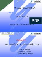 fundamentos de motores básico - yaskawa