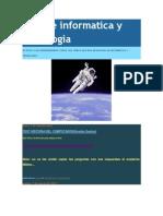 club de informatica y tecnologia