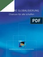 report globalisierung
