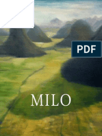 Jelena Milo - Landscape