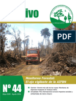 Revista Bosque Nativo 44