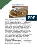 Alubias con almejas y berberechos.docx