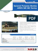 General Purpose Bombs MK 80