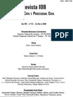 Dierle Nunes - Da teoria Fazzalariana de processo - o processo como espécie de procedimento realizado em contraditório