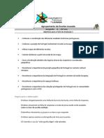 Objetivos FAS 1